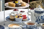 Afternoon Tea for Two at The Glebe Hotel, Warwick