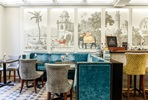 Afternoon Tea for Two by Michelin-Awarded Chef Shaun Rankin at the Luxury 5* Flemings Mayfair