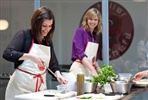 2 Hour 30 minute Cooking Class at L'atelier des Chefs with Wine for One