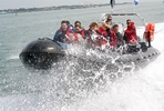 Battle of The Boats Powerboat Experience