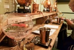 Become a Master Distiller and Make Your Own Gin with Cocktails at The Gin Academy