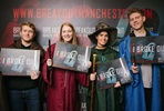 Breakout Manchester Escape Room Game for Two
