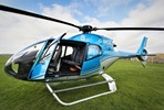 Brighton Helicopter Sightseeing Tour