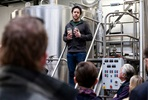 Bristol Craft Beer Experience with Boat Trip, Brewery Tour and Tastings for Two