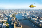 Central London Helicopter Flight