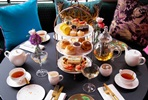 Champagne Afternoon Tea for Two at The Curtain 5* Hotel & Members' Club, Shoreditch