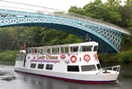 Chester City River Sightseeing Cruise for Two