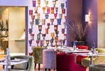 Chocolate Afternoon Tea with Prosecco for Two at Hotel Xenia, Autograph Collection