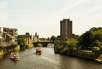 City of York Dinner River Cruise for Two