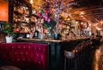 Cocktails and Nibbles for Two at MAP Maison