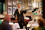 Complete Dining Experience with Wine for Two at Marco Pierre White's London Steakhouse Co