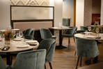 Contemporary Indian Bottomless Brunch for Two at Kahani, Belgravia
