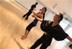 Dance Lesson Experience at Karen Hardy Studios for Two