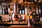 Discovery Tour with Tastings at 1881 Gin School and Distillery