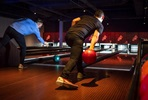 Drink, Dine and Boutique Bowling for Two at All Star Lanes