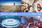 Enjoy London Collection for Two