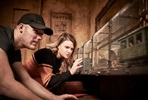 Escape the Wild West Game for Two with Escape Hunt