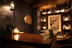 Exclusive Cocktail Experience for Two with Private Bartender at London's Smallest Speakeasy