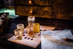 Express Rum Making Experience for Two at Laki Kane