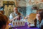 Gin Lover's Tour of Yorkshire's Distilleries for Two