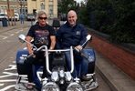 Chauffered Countryside Trike Tour for Two