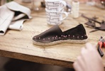 Handmake Your Own Bespoke Shoes with Juta Shoes
