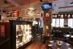 Hard Rock Cafe London Dining Experience with Drinks for Two