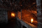 Hidden and Haunted Edinburgh Tour for Two