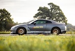 Nissan R35 GT-R Driving Experience