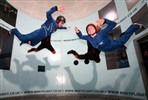 Indoor Skydiving Taster for Two at Bodyflight