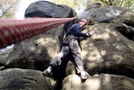 Introduction to Outdoor Climbing