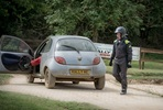 Junior Rally Experience with Silverstone Rally School