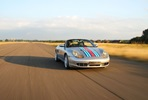 Junior Sports Car Driving Experience