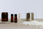 Make your Own Candle at Home with Online Workshop