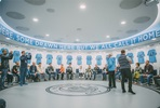 Manchester City Football Club Stadium Tour for Two Adults