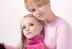 Mother and Daughter MAC Makeover and Photoshoot Session in London
