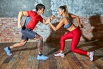 One Year Online Workouts and Wellbeing Subscription with TV.FIT