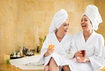 Pick and Mix Pamper Day for Two at Bannatyne Health and Fitness Club