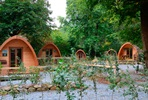 Two Night Glamping Break at Langstone Manor, Dartmoor