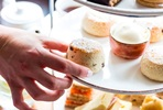 Prosecco Afternoon Tea for Two at The Edwardian Manchester, A Radisson Collection Hotel