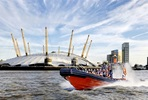 Ride the Tiger London Speedboat Experience for One