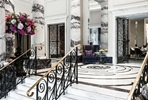 SeasonaliTea Afternoon Tea for Two at the Famous 5* Langham London