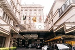 Seven Course 'Taste of Savoy' Menu for Two at Gordon Ramsay's Savoy Grill