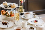 Sparkling Afternoon Tea for Two at Monmouth Kitchen, Covent Garden
