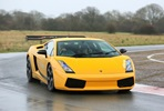 Supercar High Speed Passenger Ride Experience