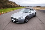 Supercar Thrill at Top UK Race Tracks