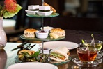 Thai Afternoon Tea for Two at Chaophraya