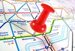 The London Underground Treasure Hunt for One