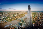 The View from The Shard and Three Course Meal at Gordon Ramsay's Union Street Café for Two