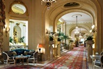 Three Course Dinner with Champagne for Two at the Michelin-Starred Ritz Restaurant